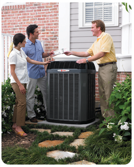 Edmond, OK AC, Heating and Furnace Repair